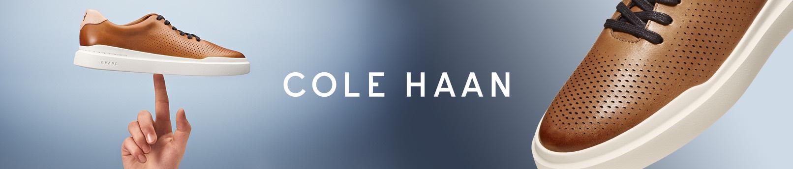 Shop Cole Haan