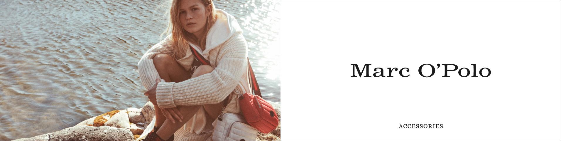 separation shoes cfc27 ceb85 Marc O'Polo Schals für Damen online | IT-Piece zu jedem ...