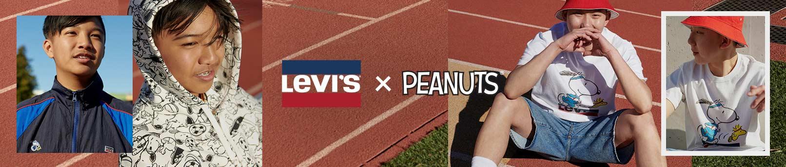 Levi's® x Peanuts®