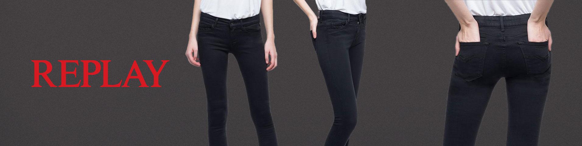 size 40 8d13e 39695 Jeans da donna Replay | La collezione su Zalando