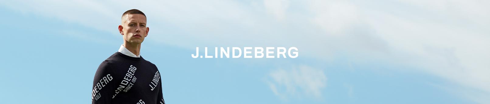 Shop J.LINDEBERG