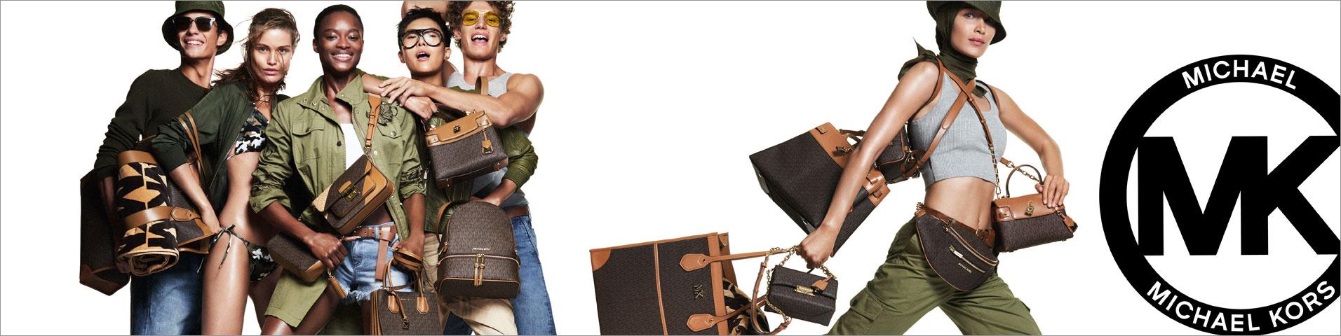 Accessori da donna Michael Kors | La collezione PREMIUM su