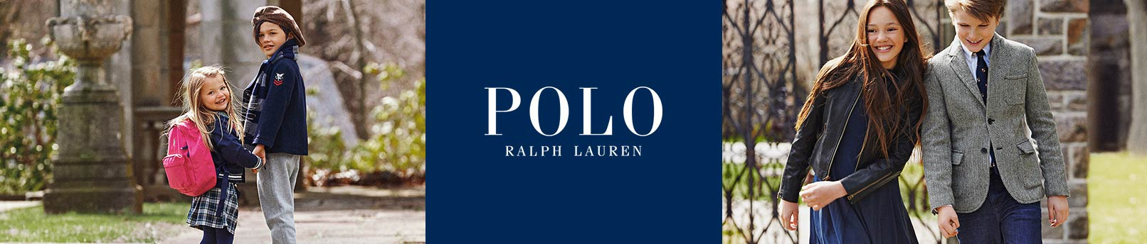 Polo Ralph Lauren shoppen