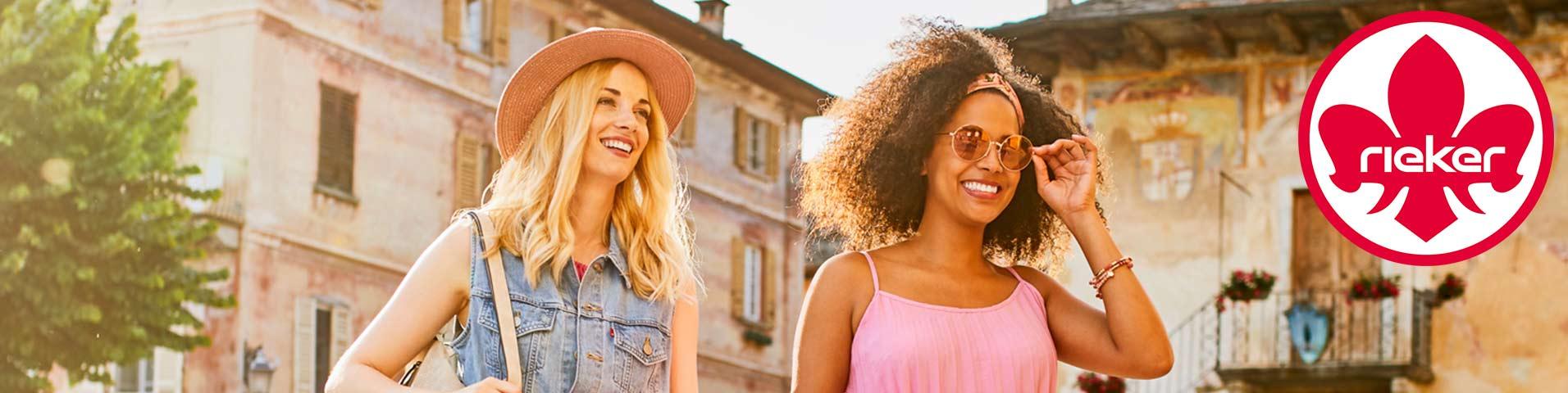 Rieker Sandalen online kaufen | Unverzichtbar für den Sommer