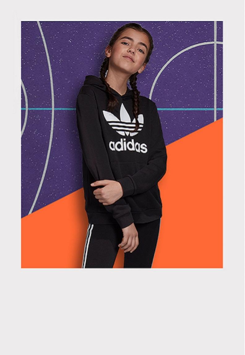 adidas #ReadyForSchool