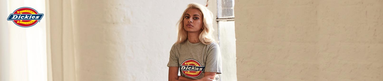 Discover Dickies
