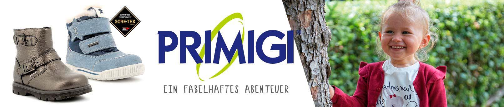Shop Primigi