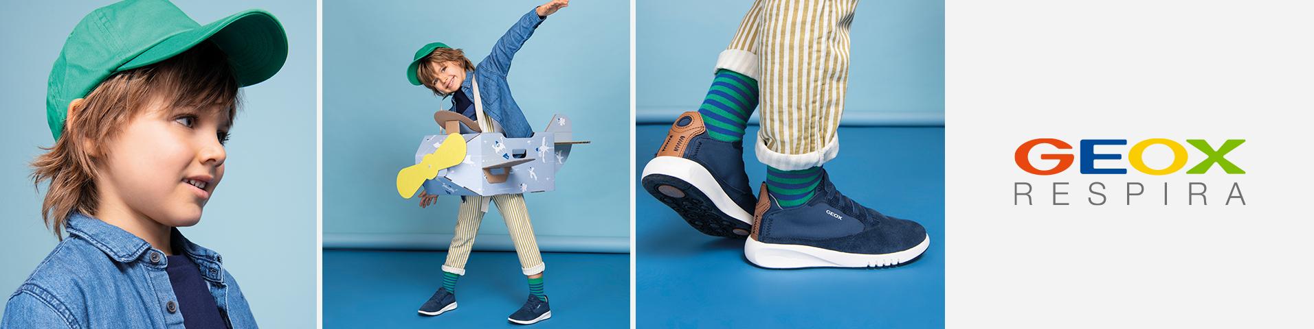 complejidad Perceptivo envidia  Ropa y zapatos Geox de niño | Descubre la colección de Zalando