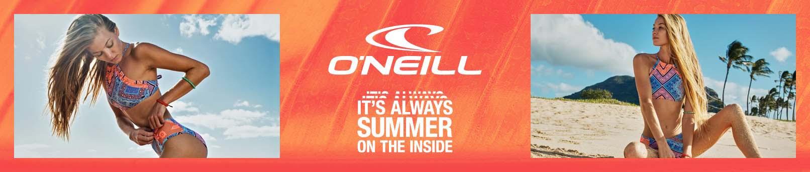 O'Neill shoppen