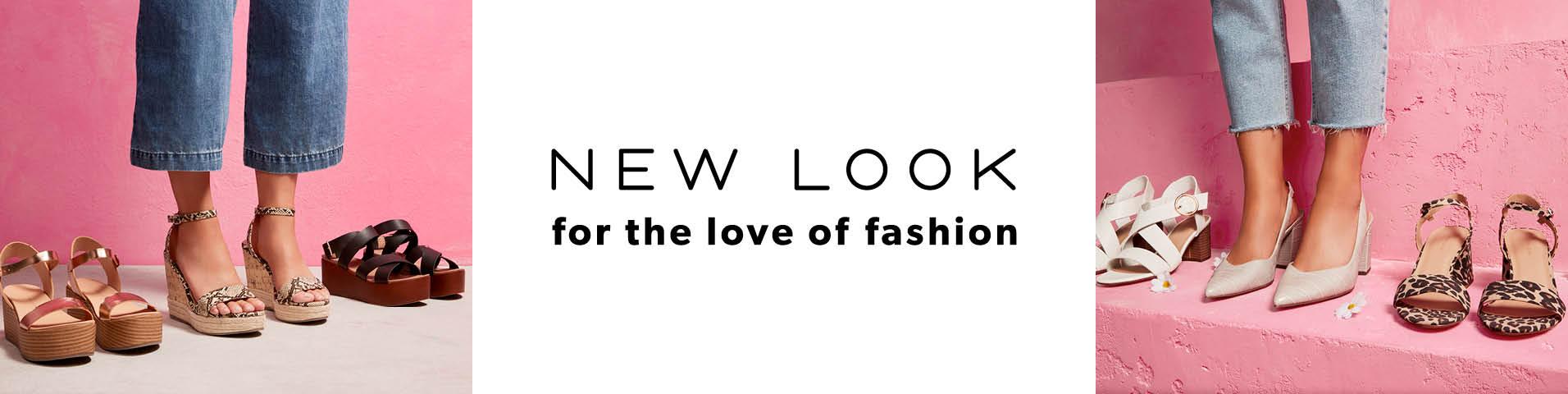 f14275e585 Scarpe donna New Look | Grande assortimento di calzature su Zalando