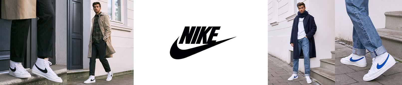 Scopri Nike Blazer