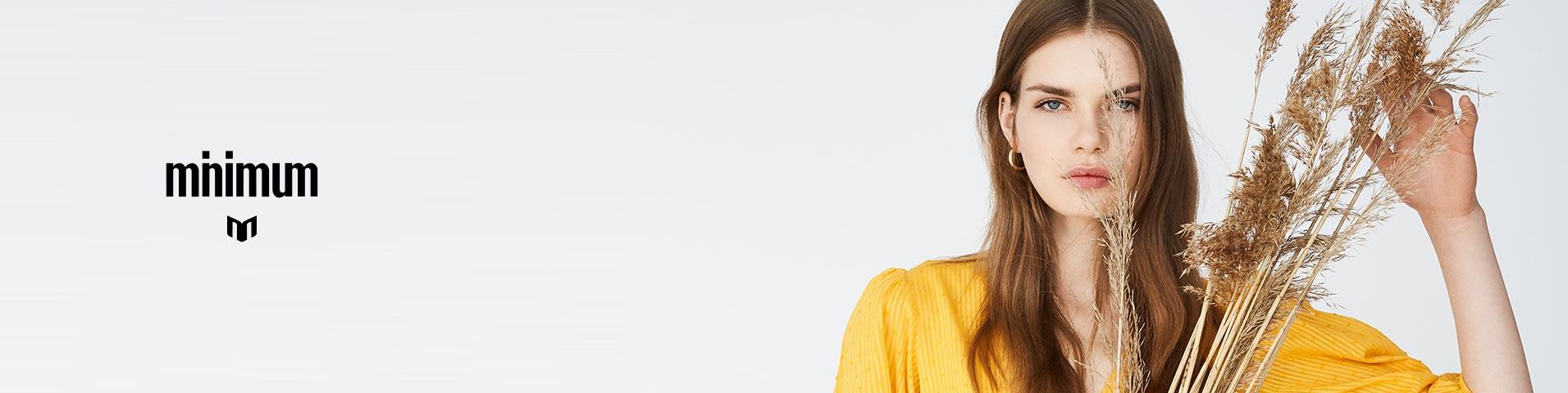 Minimum Dametøj | Kvinder | Shop tøj til kvinder online på