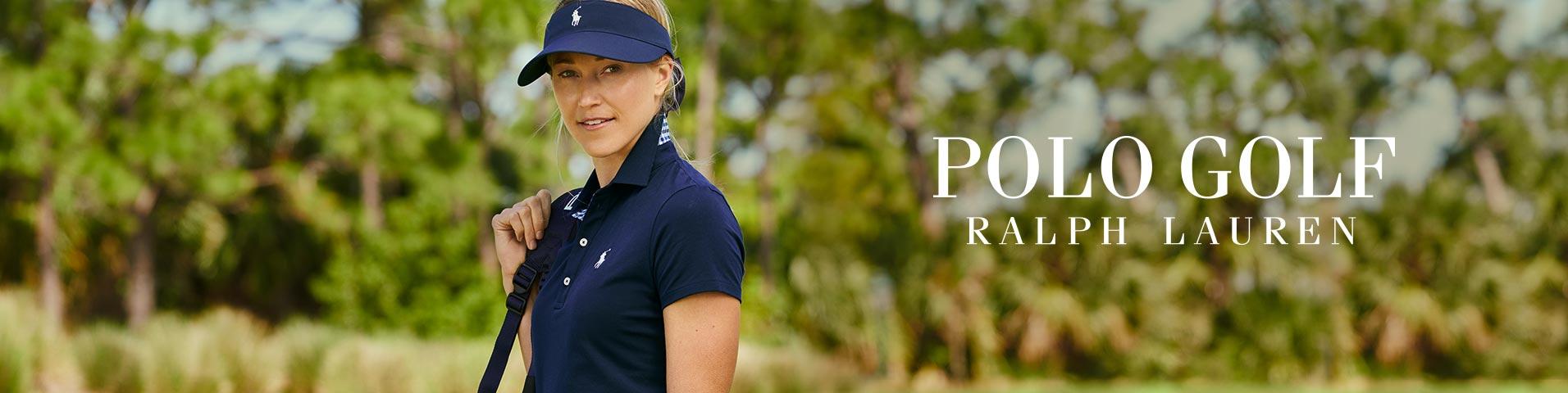 c550752a0 Polo Ralph Lauren Golf Women's Clothing | Clothes for Women | ZALANDO UK