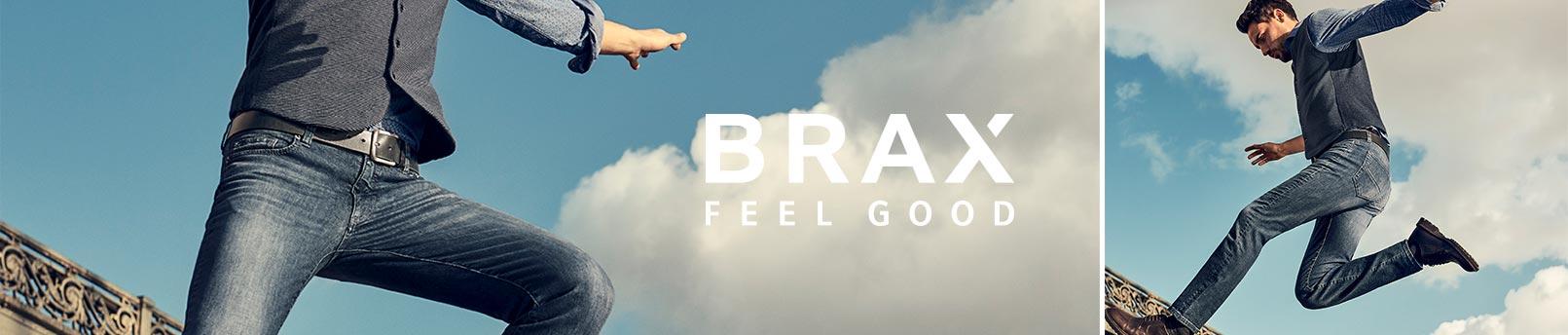 Discover BRAX