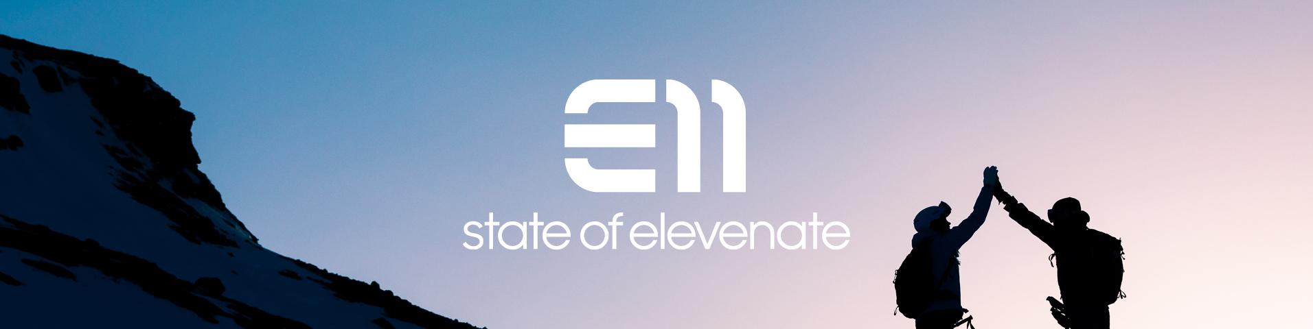 State of Elevenate online | Den nye kolleksjonen på Zalando