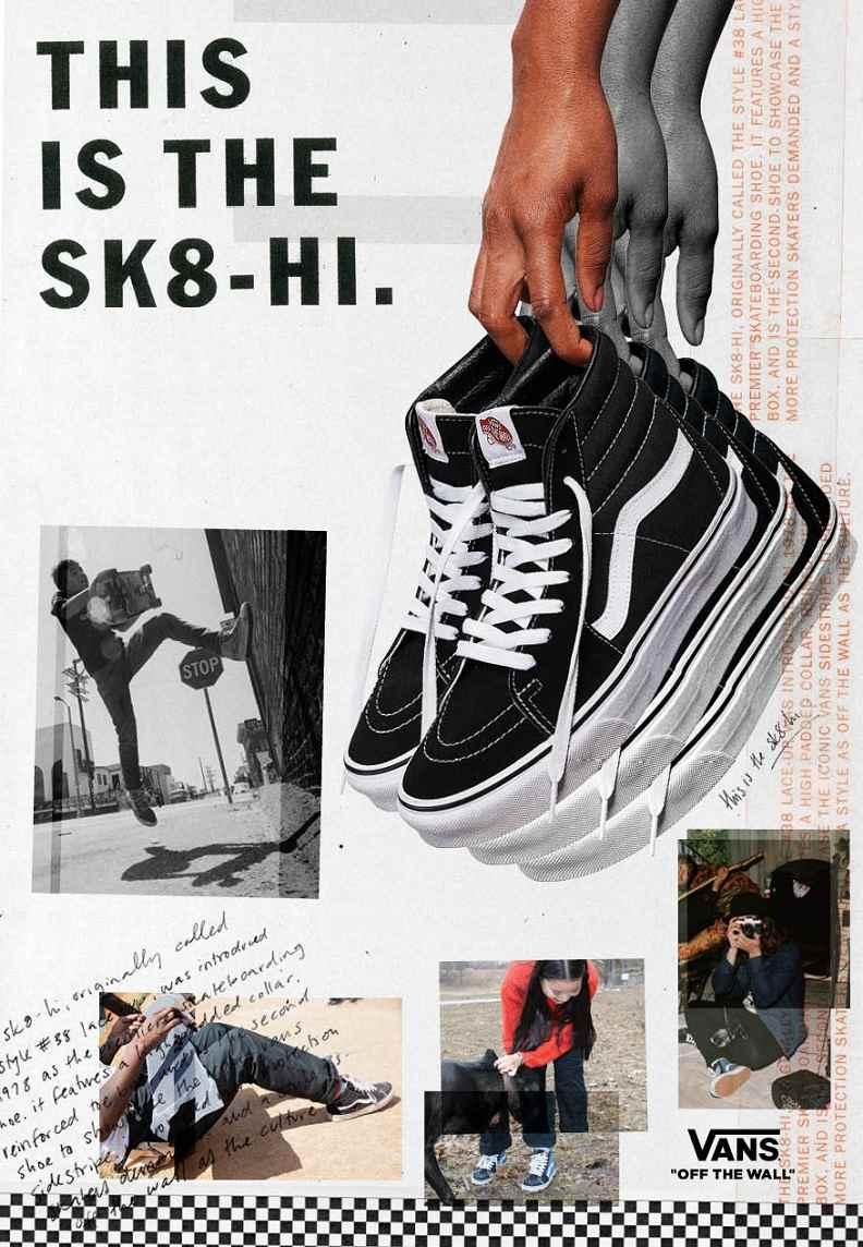 ERA & SK8-HI