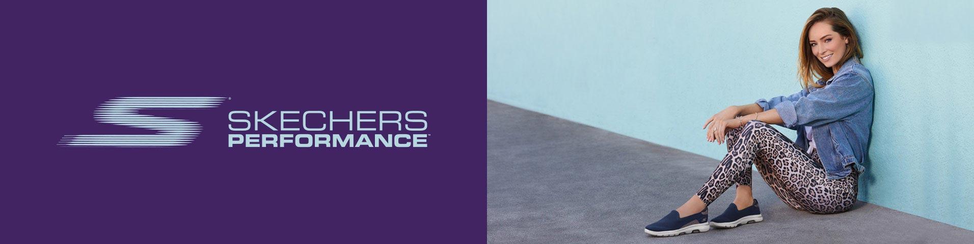 Obuwie damskie Skechers Performance w Zalando, lepiej nie