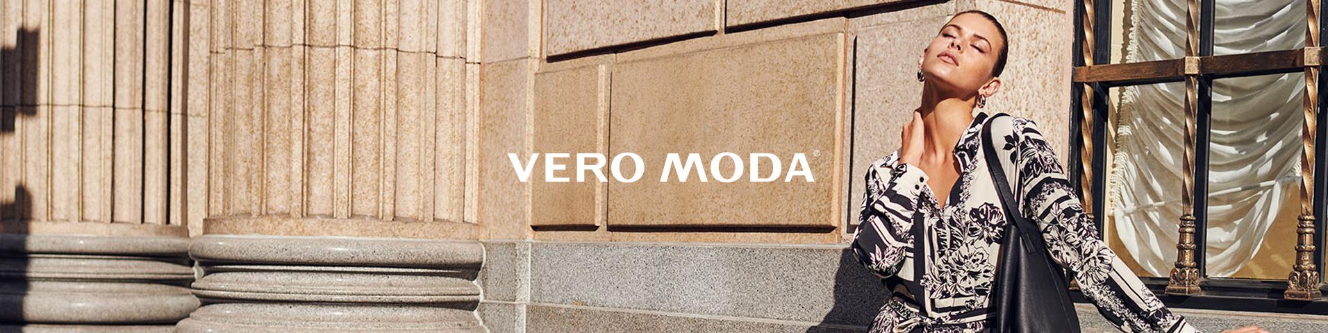 4e4876b6f4da Ropa Vero Moda de mujer online | Comprar las últimas tendencias en Zalando