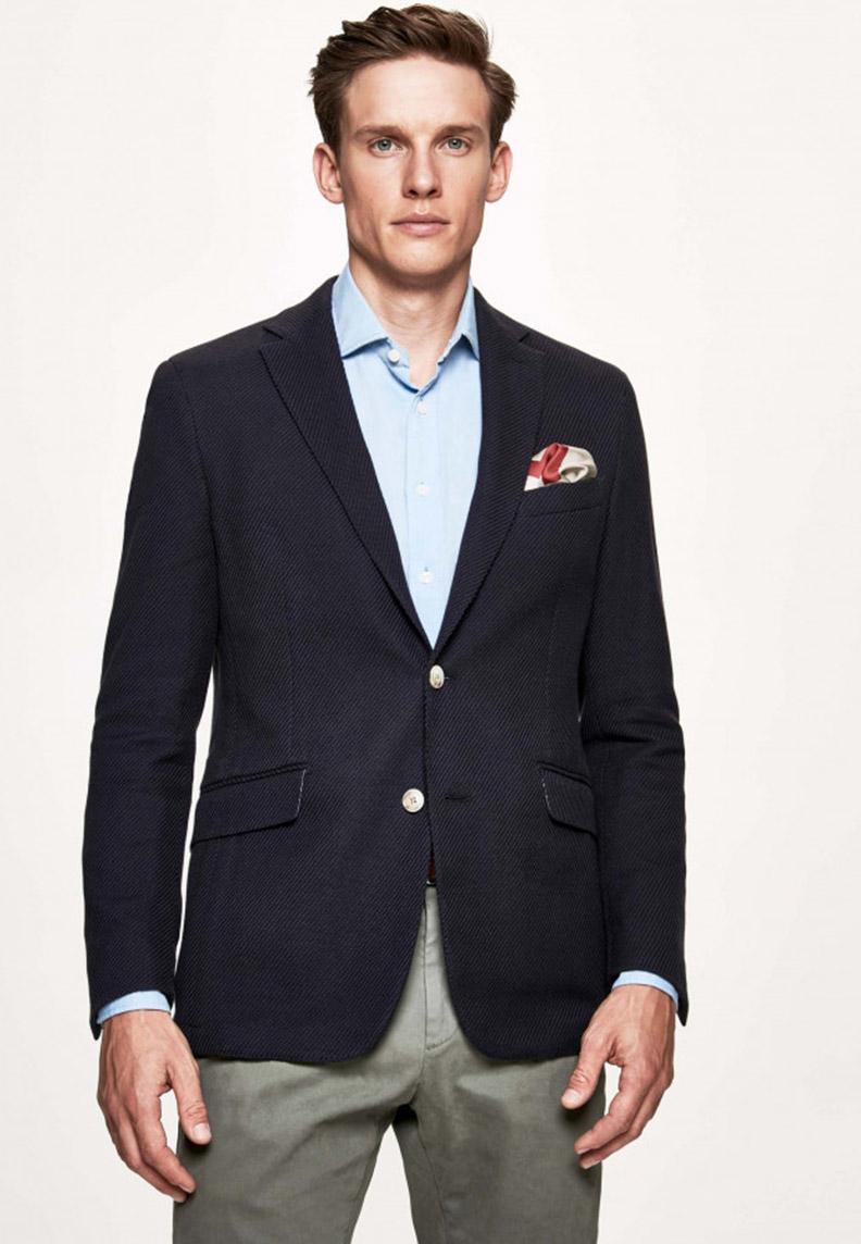Der neue Gentleman