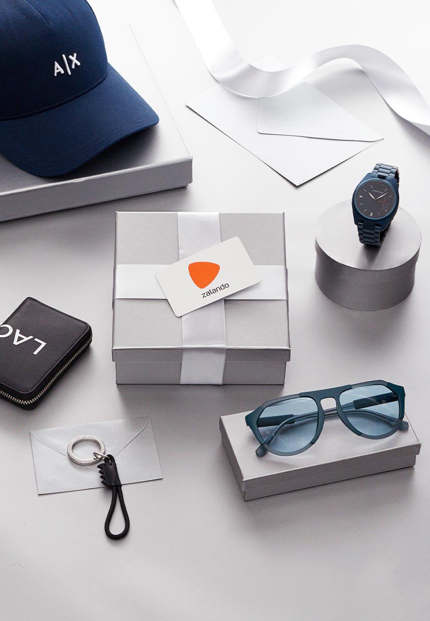 The Zalando Gift Card