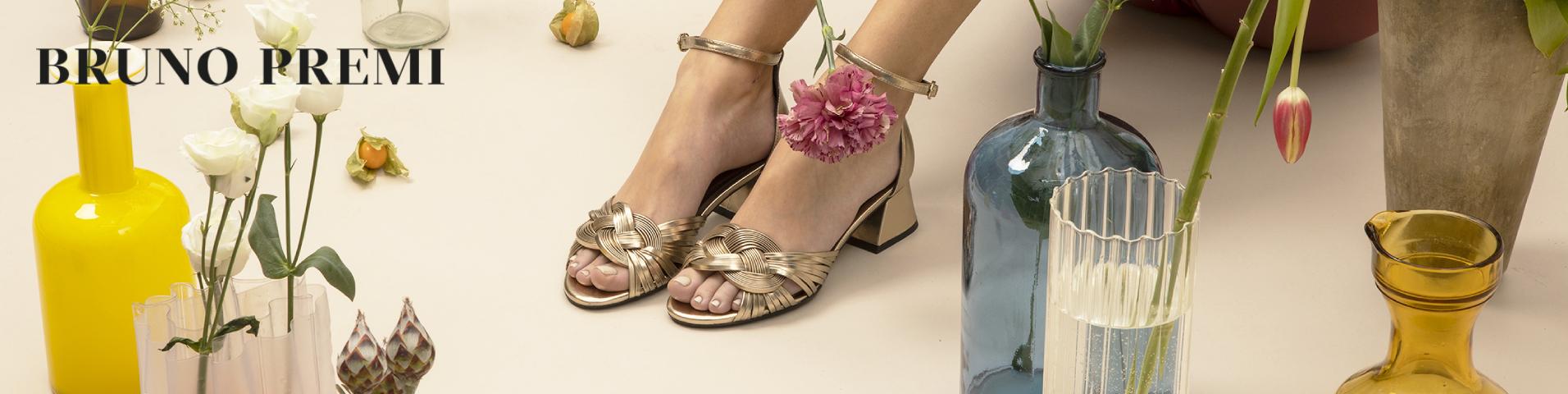Scarpe donna Bruno Premi | Grande assortimento di calzature
