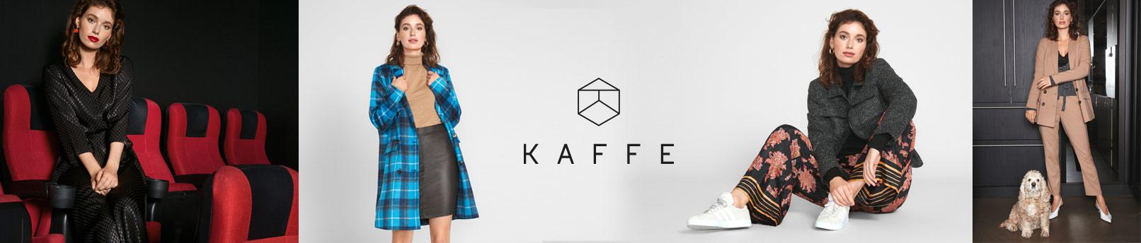 KAFFE shoppen