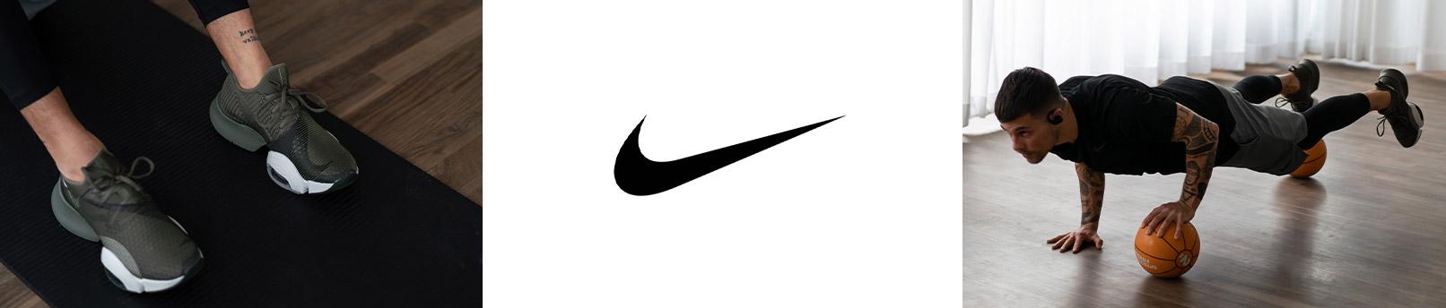 Descubre Nike Performance