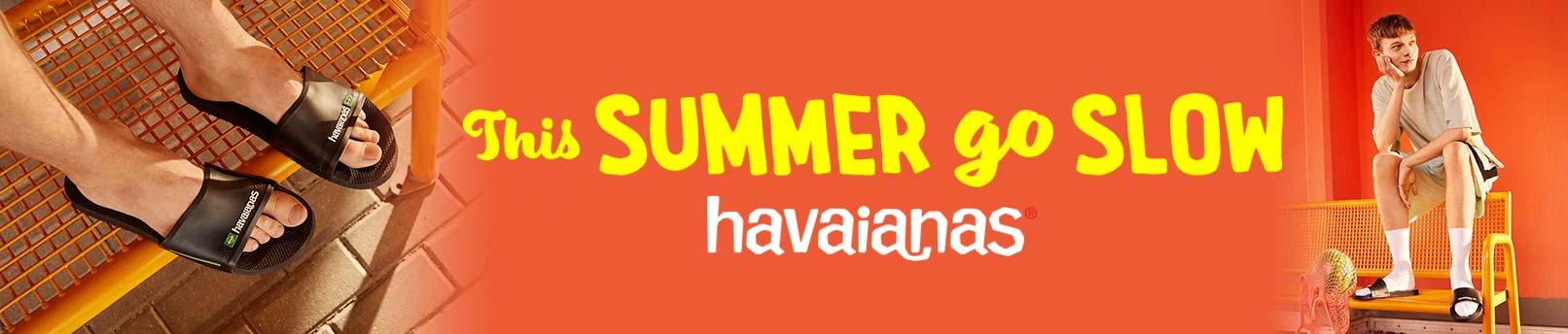 Odkryj Havaianas
