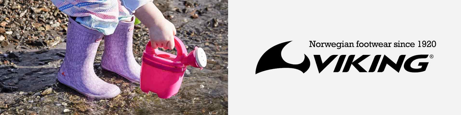 Lasten alennetut Viking kengät netistä  056029f665