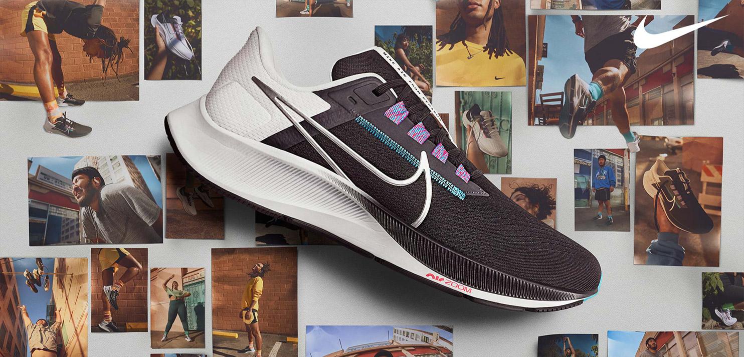 Shop Nike Running