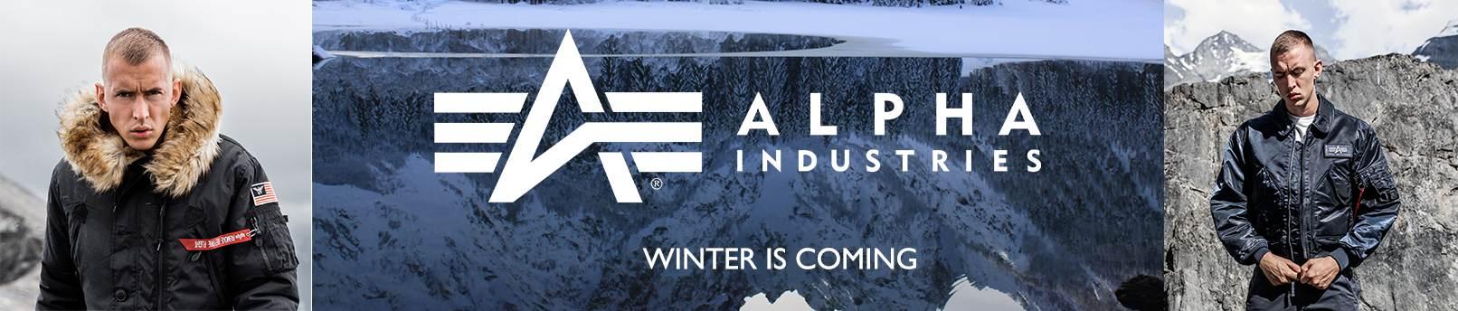 Odkryj Alpha Industries