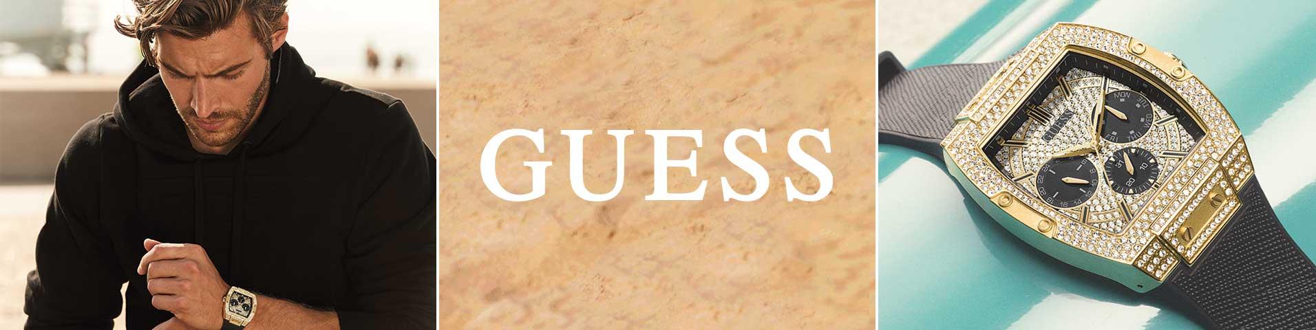 Guess | La nuova collezione online su Zalando