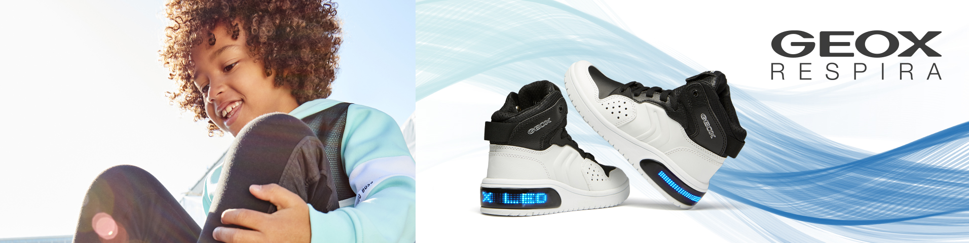 quality design 876cc 73b66 Geox Kinderschuhe online shoppen | Zalando