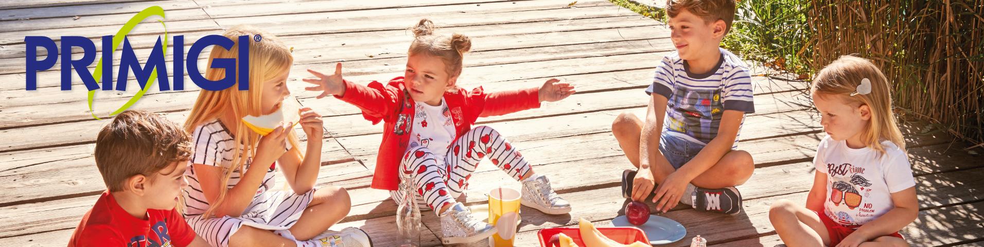 Scarpe per bambini Primigi | Promo su Zalando
