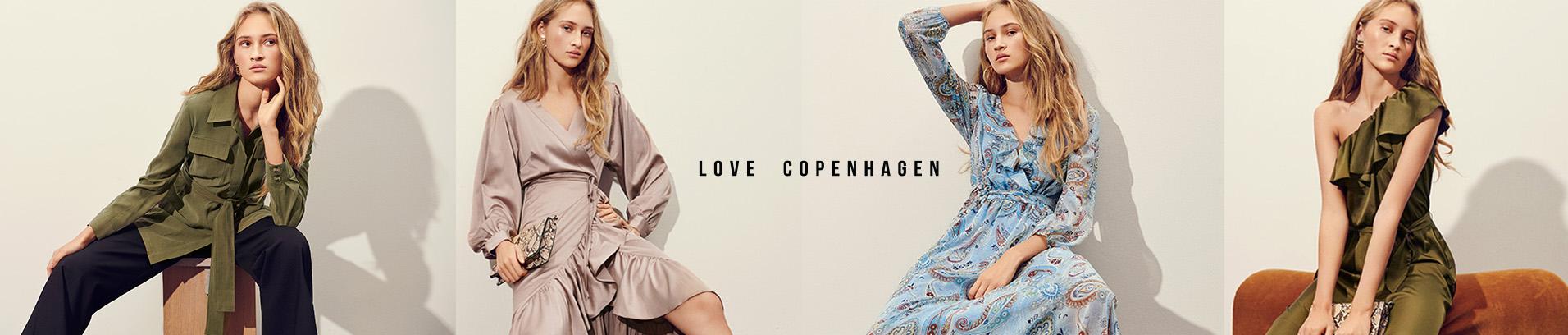 Love Copenhagen | La nuova collezione online su Zalando