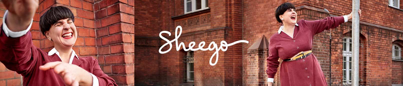 Shop Sheego