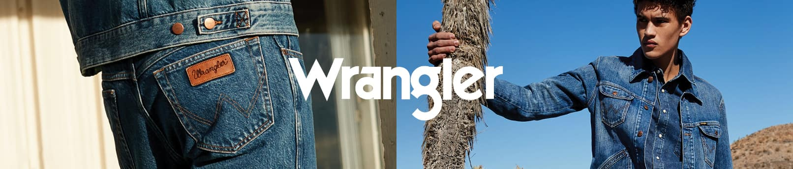 Shop Wrangler