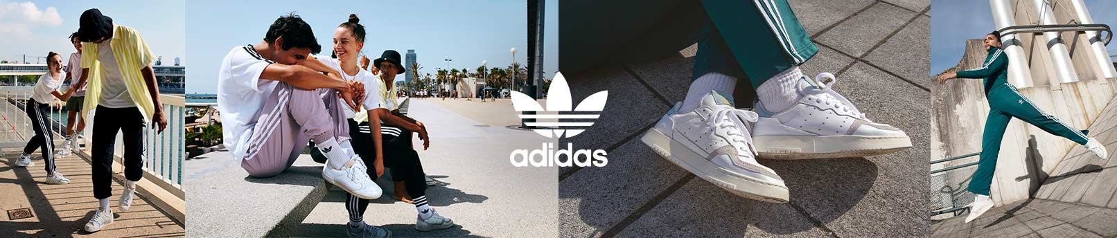 adidas Supercourt shoppen