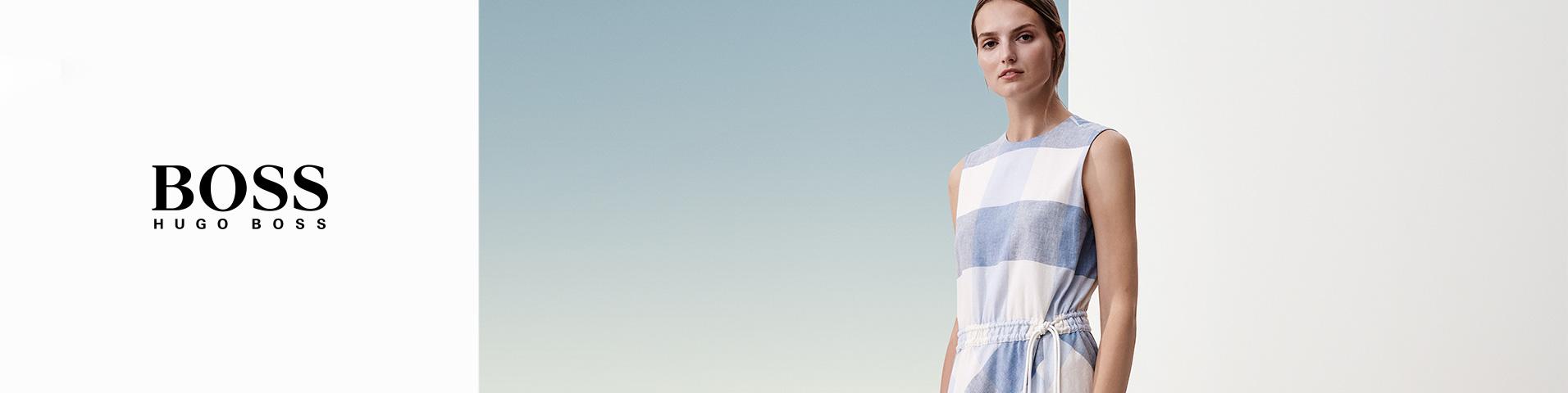 eabcff666cf3 BOSS CASUAL Kleider online kaufen | Entdecke dein neues Kleid bei ...