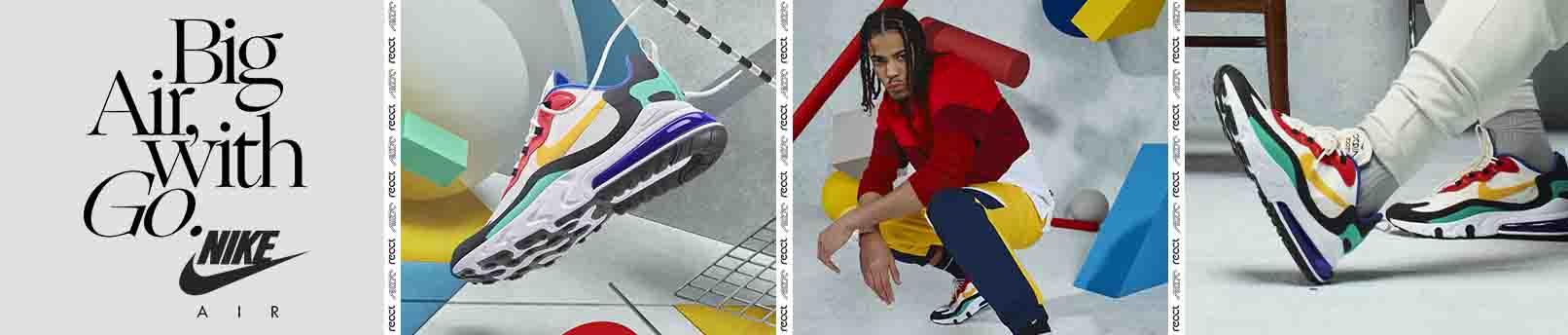 Descubre Nike Sportswear