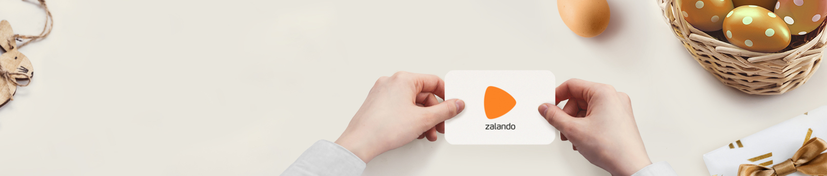 The Zalando Gift Card - Gifts cards for everyone!