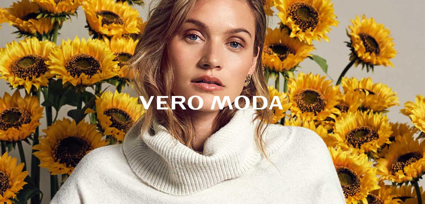 Shop VERO MODA