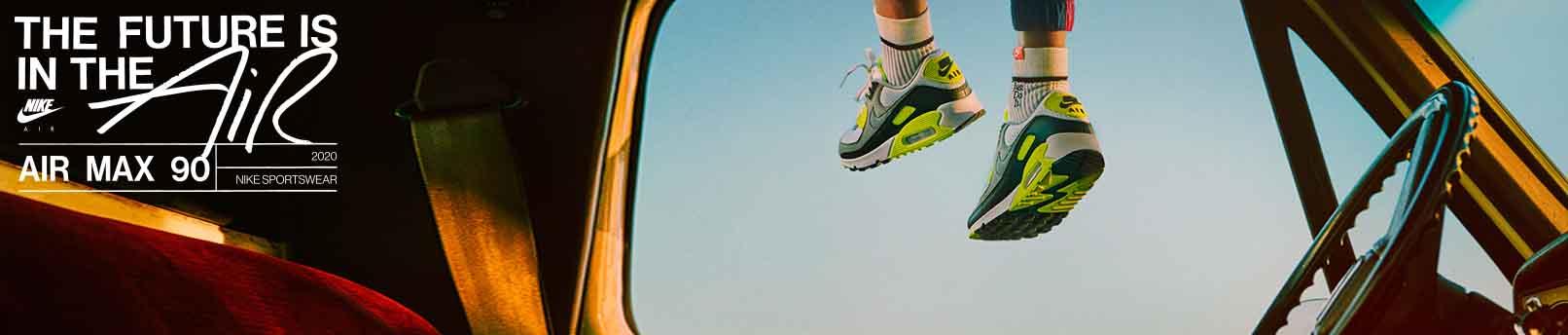 Scopri Nike Sportswear