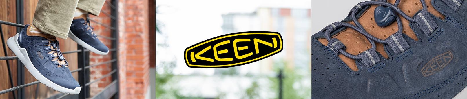 Descubre Keen