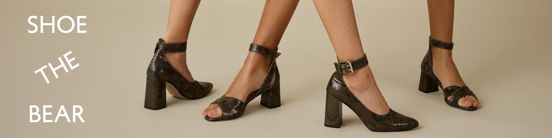 separation shoes 0fda7 372fc Shoe The Bear Schuhe online kaufen | Upgrade für deinen ...