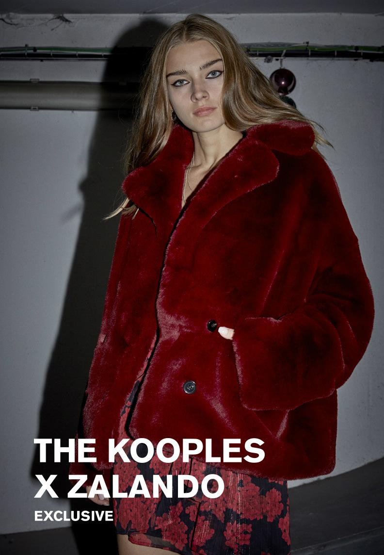 The Kooples x Zalando