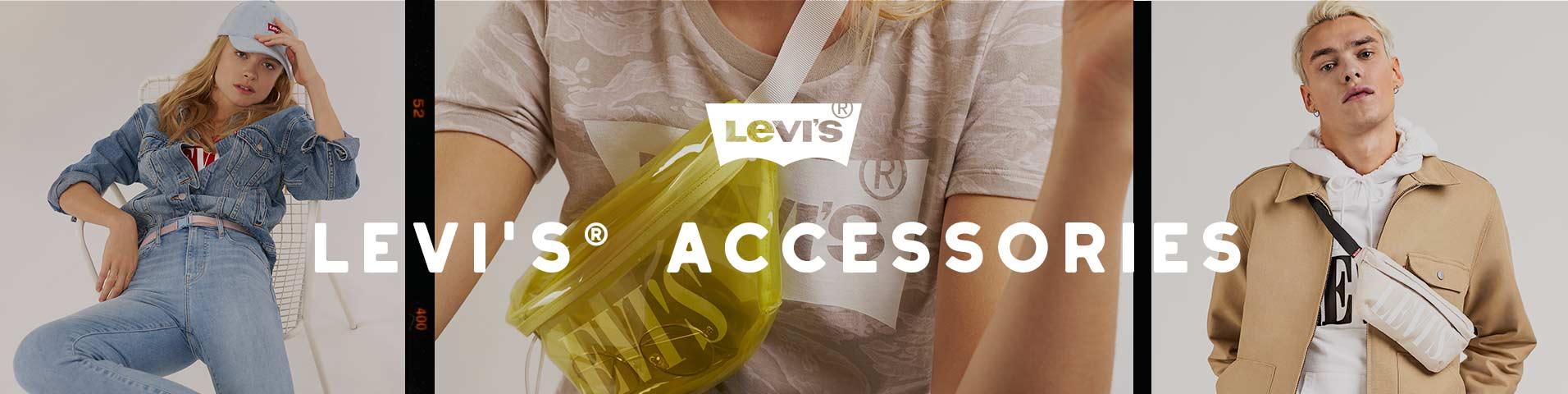 Levi's® en ligne | Nouvelle collection sur Zalando