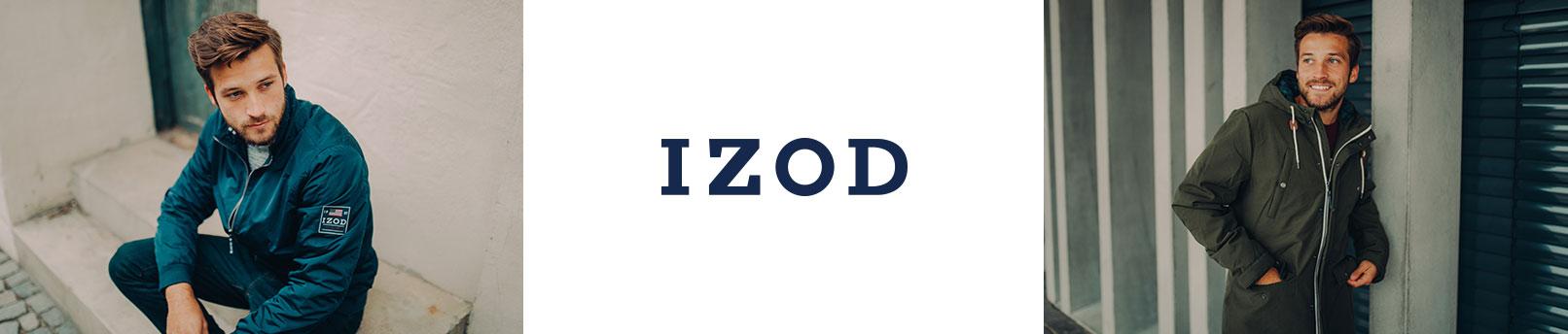 Shop IZOD