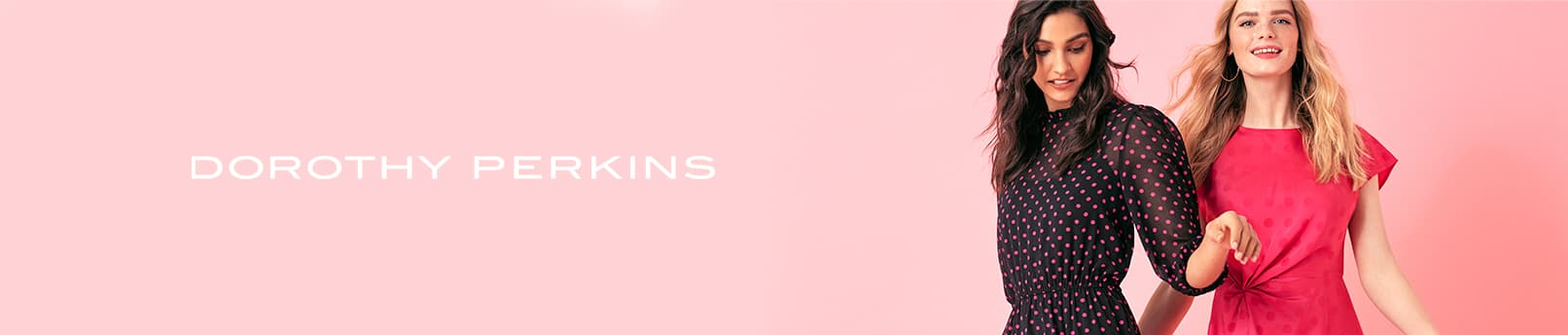 Shop Dorothy Perkins