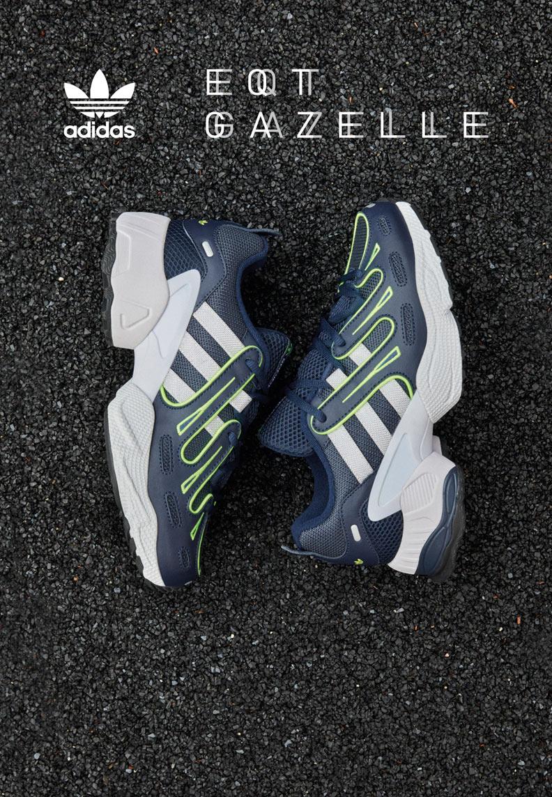 adidas EQT Gazelle
